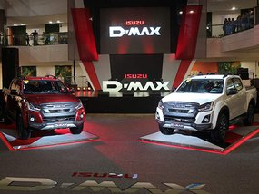 All-new, range topping Isuzu D-Max 2020 LS-A: Launched and now available
