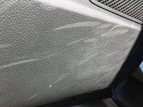 Car maintenance: 4 steps to remove interior scuff marks
