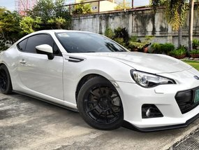 2014 Subaru Brz for sale in Cagayan de Oro