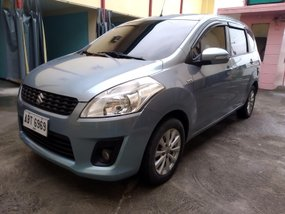 Sell 2nd Hand 2015 Suzuki Ertiga Automatic in Baliwag