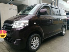 Sell Used 2017 Suzuki Apv at 27000 km in Navotas