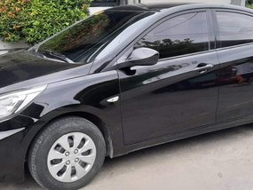 Used Hyundai Accent 2017 Sedan for sale in Angeles