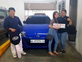 Brand New Subaru Brz 2019 for sale in Metro Manila