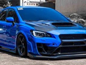 Used 2017 Subaru Wrx Varis Airising II
