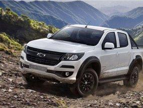 2020 Chevrolet Colorado for sale in Cainta