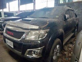 Toyota Hilux 2014 for sale in Makati