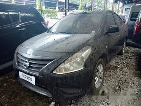 Nissan Almera 2016 Manual Gasoline for sale