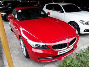 Sell Red 2013 Bmw Z4 at 2645 km