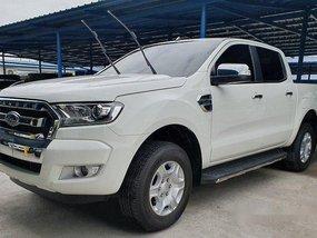 White Ford Ranger 2018 at 14000 km for sale