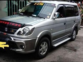 Mitsubishi Adventure 2011 for sale in Taguig