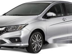 Honda City 2020 Automatic Gasoline for sale