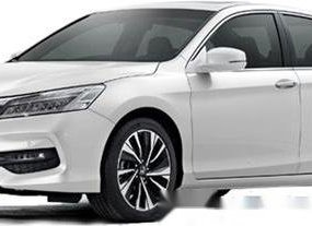Selling Honda Accord 2018 Automatic Gasoline