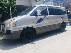 2005 Hyundai Starex for sale in Guagua
