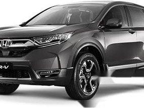 Honda Cr-V 2018 Automatic Diesel for sale