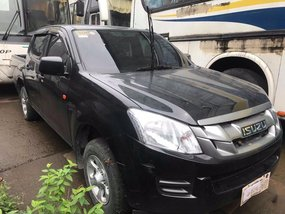 2016 Isuzu D-Max for sale in Quezon City