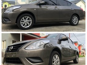 Used Nissan Almera 2018 at 3200 km for sale