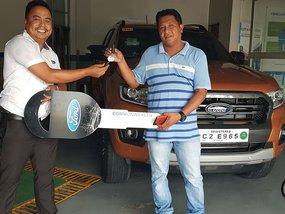 Brand New 2019 Ford Ranger for sale in Manila
