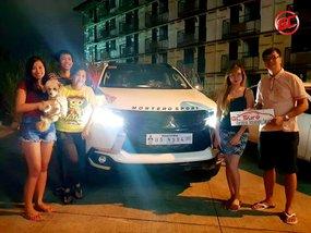 Brand New Mitsubishi Montero Sport 2019 for sale in Metro Manila