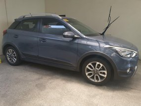 Sell Used 2016 Hyundai I20 Cross Sport Automatic Gasoline