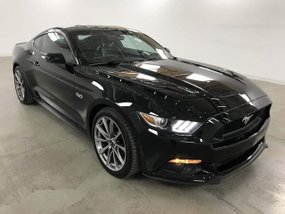 Brand New Ford Mustang 2019 Automatic Gasoline for sale