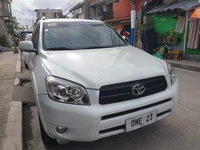 2006 Toyota Rav4 for sale in Cainta