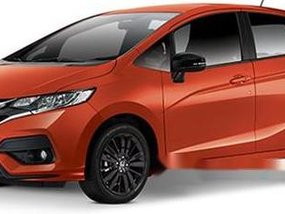 2019 Honda Jazz for sale in Quezon City