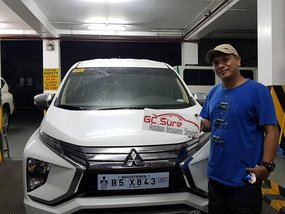 Brand New 2019 Mitsubishi Xpander for sale in Pasay