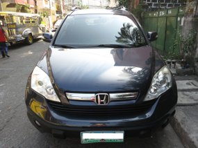 Sell 2009 Honda CRV Automatic Transmission in Makati