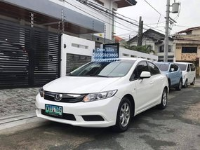 Used 2013 Honda Civic at 30000 km for sale
