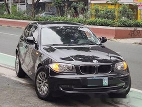 Selling Bmw 118D 2011 at 47000 km