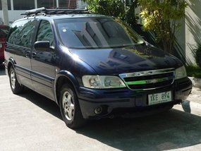 Chevrolet Venture 2004 Automatic Gasoline for sale