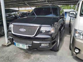 Selling Ford Expedition 2003 at 75000 km