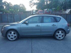 Sell 2006 Mazda 3 Hatchback in Baliuag
