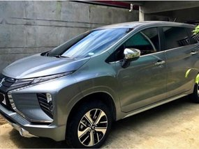 2018 Mitsubishi Xpander for sale in Las Pinas