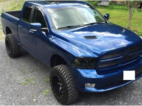 Dodge Ram 2007 at 70000 km for sale
