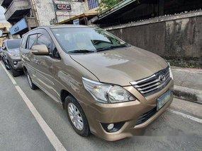 Selling Toyota Innova 2013 Automatic Diesel