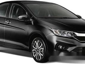 Selling Honda City 2019 Manual Gasoline