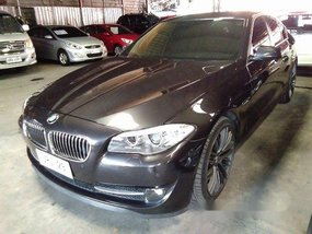 Brown Bmw 520I 2014 for sale in Pasig