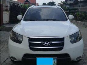 2008 Hyundai Santa Fe for sale in Lipa