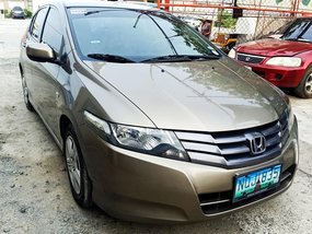 Sell Used 2010 Honda City Manual in Leyte