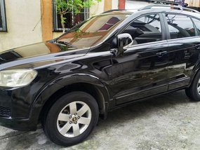 Selling Used Chevrolet Captiva 2008 at 125000 km