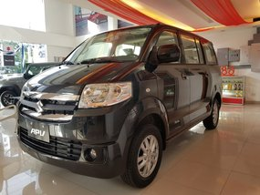 Brand New Suzuki Apv 2019 for sale in Manila