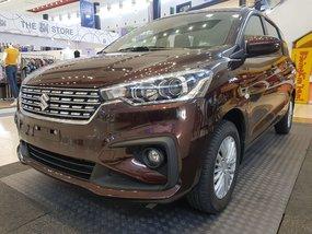 Selling Brand New Suzuki Ertiga 2019 in Manila