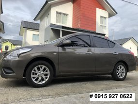 Selling 2nd Hand Nissan Almera 2019 at 3200 km in Silang