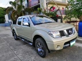 Selling Used Nissan Frontier Navara 2013 Automatic Diesel in Taytay