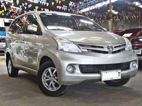 Used 2015 Toyota Avanza at 60000 km for sale in Quezon City