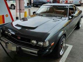 Used 1977 Toyota Celica for sale in Manila