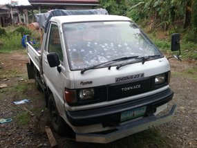 Selling 2nd Hand Toyota Lite Ace 2009 Truck in Maramag