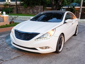 Hyundai Sonata 2012 for sale in Mandaluyong