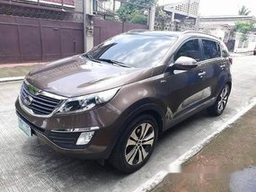 Kia Sportage 2011 Automatic Gasoline for sale